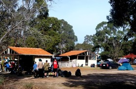 Mt Trio - Stirling Range National Park - Coogee Beach Accommodation