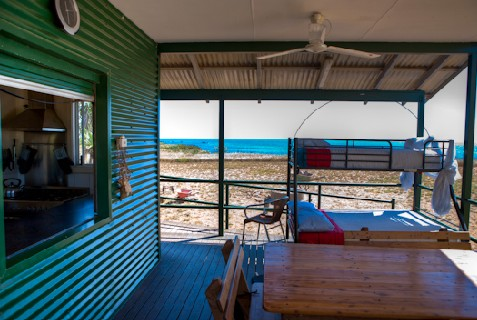 Mercedes Cove Exclusive Coastal Retreat - Coogee Beach Accommodation