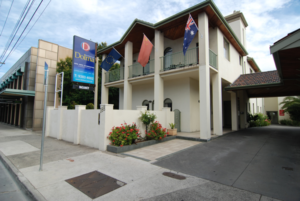 Hotel Dolma - Coogee Beach Accommodation