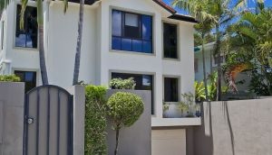 Mermaid Beachside B  B - Coogee Beach Accommodation