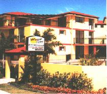 Mango Cove Resort - Coogee Beach Accommodation