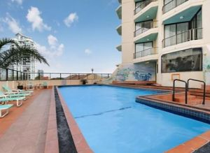 Sandy Point Beach Resort - Coogee Beach Accommodation