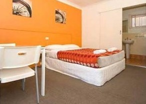 Ocean Blue Motel - Coogee Beach Accommodation