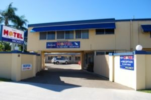 Sunburst Motel - Coogee Beach Accommodation