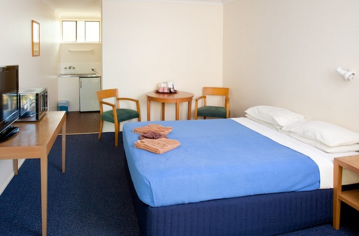 Motel Sundale - Coogee Beach Accommodation