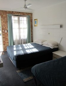 Surf Street Motel - Coogee Beach Accommodation