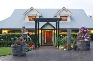 Allara Homestead Bed  Breakfast - Coogee Beach Accommodation