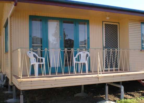 Dalby Homestyle Accommodation - Coogee Beach Accommodation