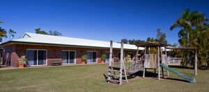 Charters Towers Heritage Lodge - Coogee Beach Accommodation