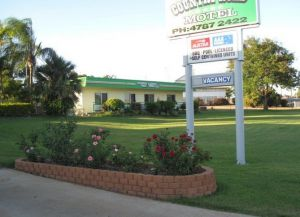Country Road Motel - Coogee Beach Accommodation