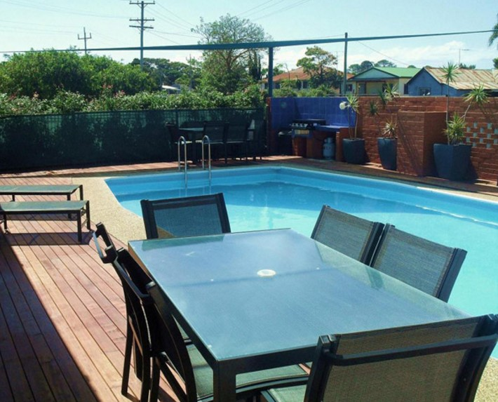 Bali Hi Motel - Coogee Beach Accommodation