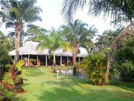 Malanda Lodge Motel - Coogee Beach Accommodation