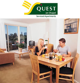 Quest On Chapel - Coogee Beach Accommodation
