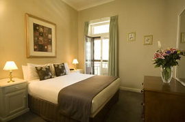 Mansions On Pulteney - Coogee Beach Accommodation