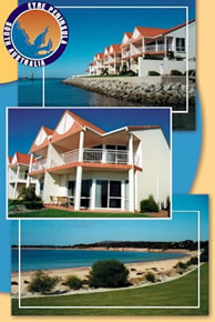 Sea Eyre Accommodation - Coogee Beach Accommodation