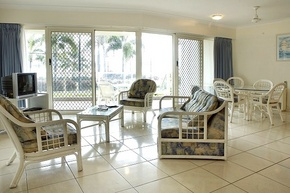 Mariners North - Coogee Beach Accommodation