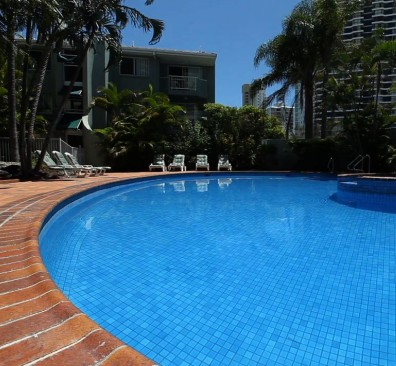 Aloha Lane - Coogee Beach Accommodation