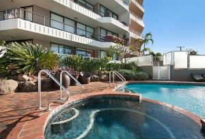 Bougainvillea Apartments - Coogee Beach Accommodation