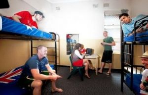 Maze Backpackers And Cb Hotel - Coogee Beach Accommodation