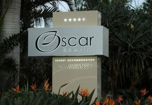 Oscar On Main Resort - Coogee Beach Accommodation