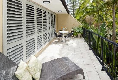Julians Apartments - Coogee Beach Accommodation