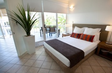 Beaches At Port Douglas - Coogee Beach Accommodation