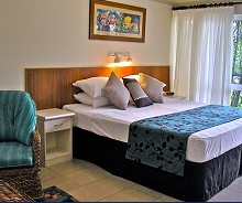 Cairns Queenslander - Coogee Beach Accommodation
