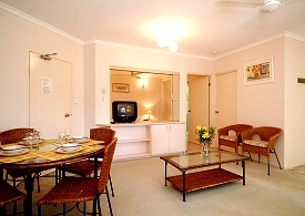 Arcadia Gardens Apartments - Coogee Beach Accommodation