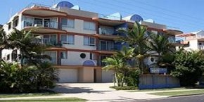 Pacific Horizons - Coogee Beach Accommodation