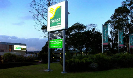 Quest Knox - Coogee Beach Accommodation