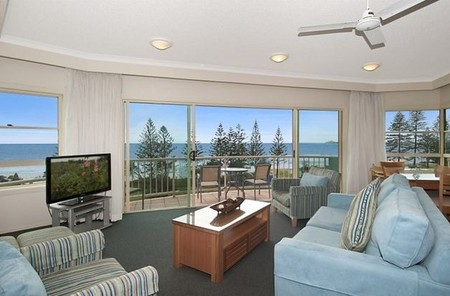 Alex Seaside Resort - Coogee Beach Accommodation