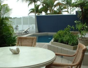 Sanctuary Cove Villas - Coogee Beach Accommodation