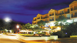 Airlie Beach Hotel - Coogee Beach Accommodation