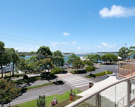 Offshore Noosa Resort - Coogee Beach Accommodation