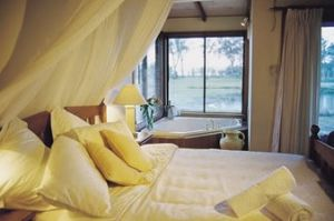 Lake Weyba Cottages - Coogee Beach Accommodation