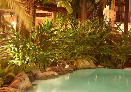 Hibiscus Gardens Spa Resort - Coogee Beach Accommodation