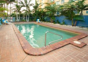 Coral Sea Apartments - Coogee Beach Accommodation
