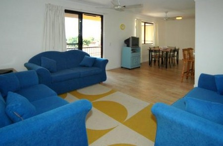 Korora Court On The Beach - Coogee Beach Accommodation