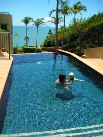 Villa Mar Colina - Coogee Beach Accommodation