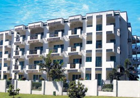 Ocean Breeze By The Strand - Coogee Beach Accommodation