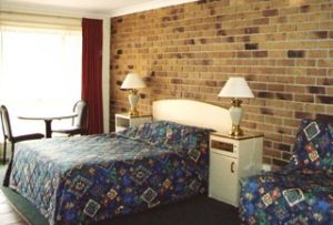 Crows Nest Motel - Coogee Beach Accommodation
