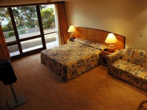 Kangaroo Island Lodge - Coogee Beach Accommodation