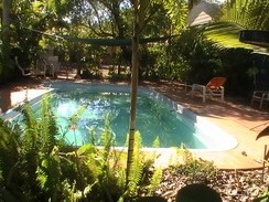 Gulfland Motel and Caravan Park - Coogee Beach Accommodation