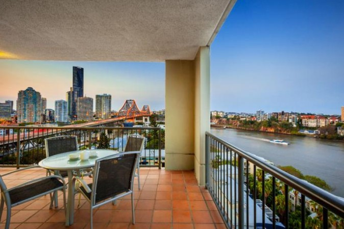 Bridgewater Apartments - Coogee Beach Accommodation