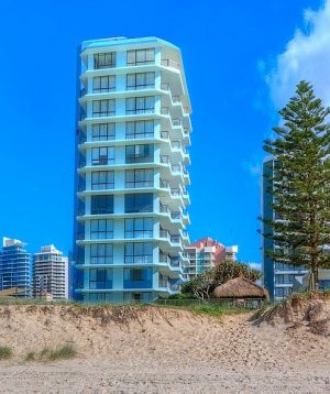 Hibiscus on the Beach - Coogee Beach Accommodation