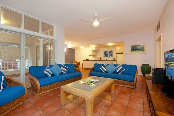 Balboa Apartments - Coogee Beach Accommodation