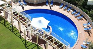 Xanadu Main Beach - Coogee Beach Accommodation