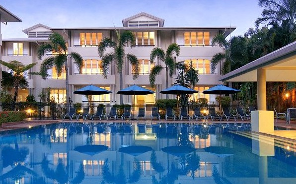 Cayman Villas Port Douglas - Coogee Beach Accommodation