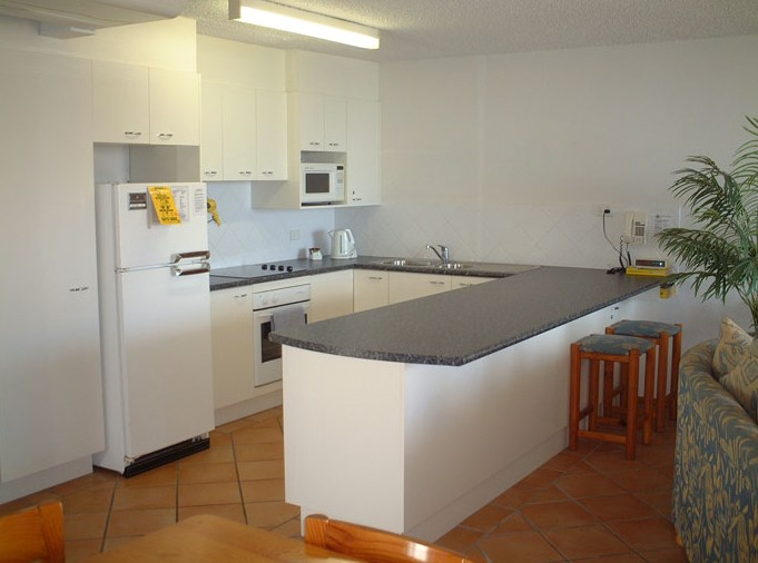 Alexandria Apartments - Coogee Beach Accommodation