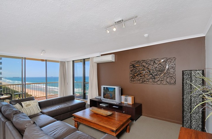 Boulevard Towers - Coogee Beach Accommodation